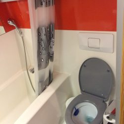 Les WCs